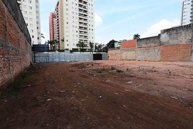 Início das obras | Cyrela Cypriani 955 Ipiranga – Apartamentono  Ipiranga - São Paulo - São Paulo