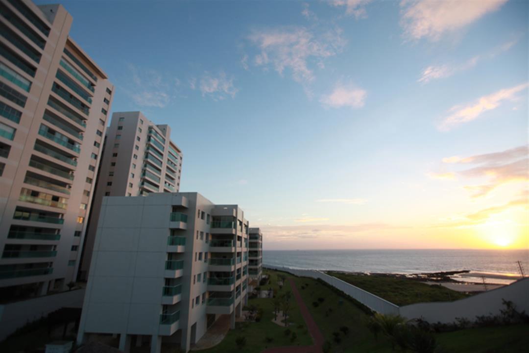 Fachada | Farol da Ilha – Apartamentona  Ponta D'areia - São Luís - Maranhão