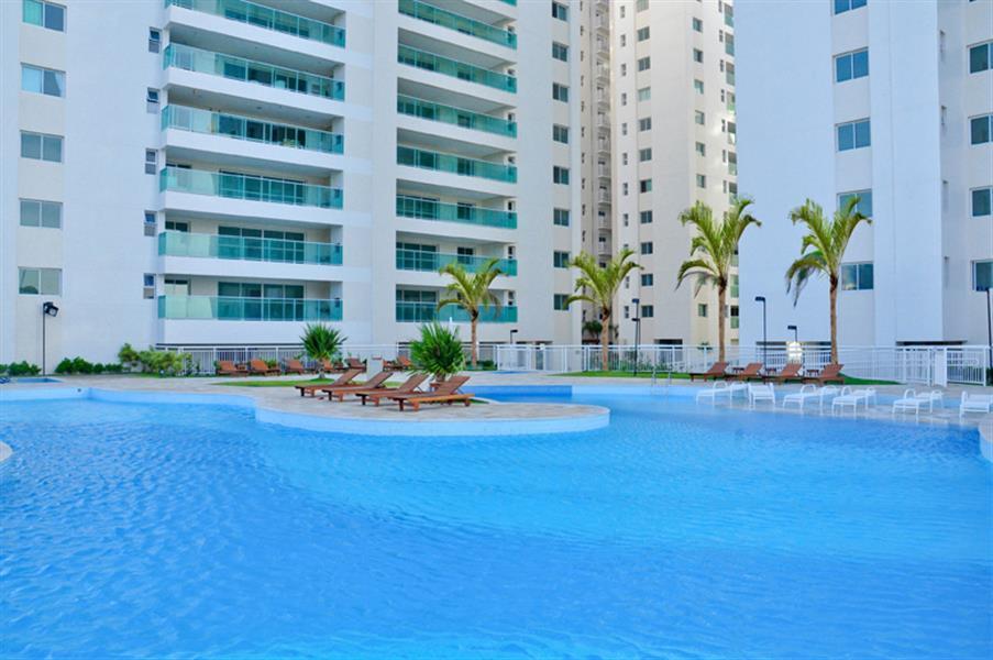 | Farol da Ilha - Apartamento na Ponta D'areia - São Luís - Maranhão