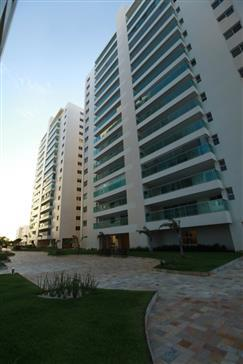 | Farol da Ilha - Apartamento na Ponta D'areia - São Luís - MA