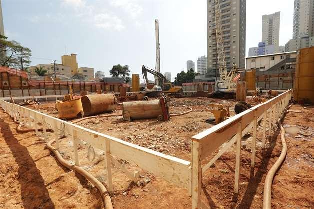 Fundação | Atmosfera – Apartamentono  Bosque da Saúde - São Paulo - São Paulo