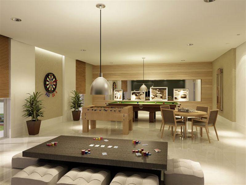 decoracao de sala jogos : decoracao de sala jogos:Apartamento Reserva Verde Residencial Park em Serra