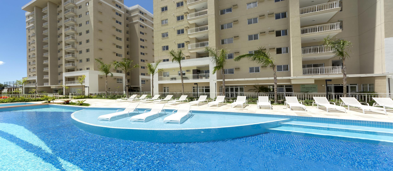 Imóvel pronto | Reserva Verde Residencial Park – Apartamentoem  Laranjeiras - Serra - Espírito Santo