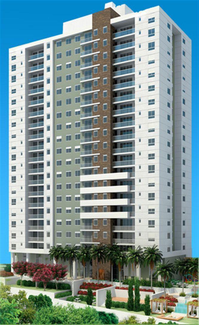 | Acqua Verde Family Space - Apartamento no Água Verde - Curitiba - PR