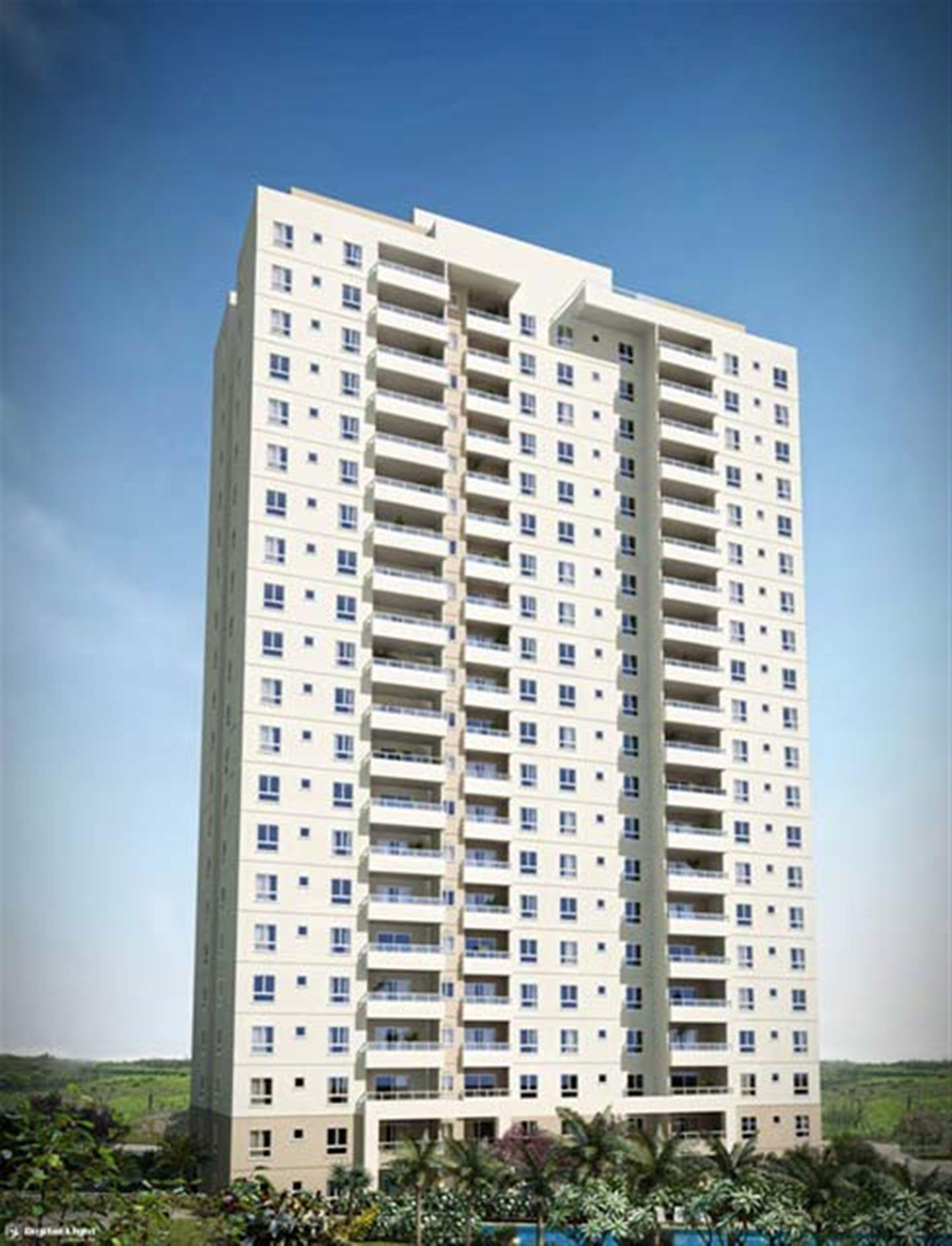 Fachada   Vita 2 Residencial Clube – Apartamentono  Pitimbu - Natal - Rio Grande do Norte