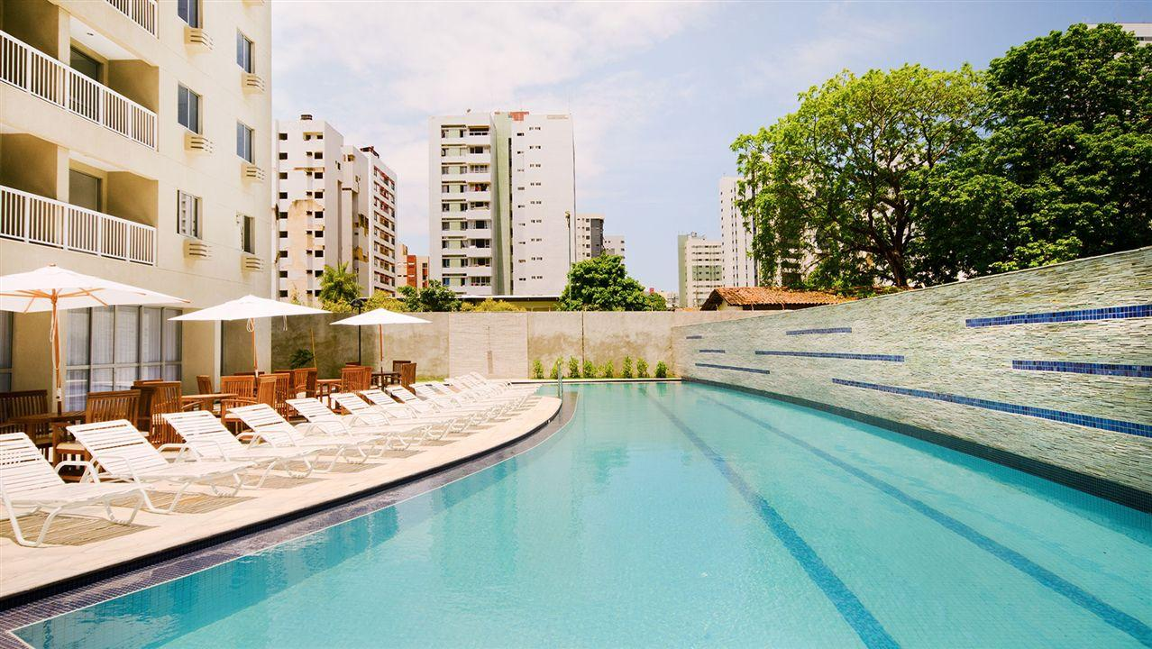 Vita Praia - Recife