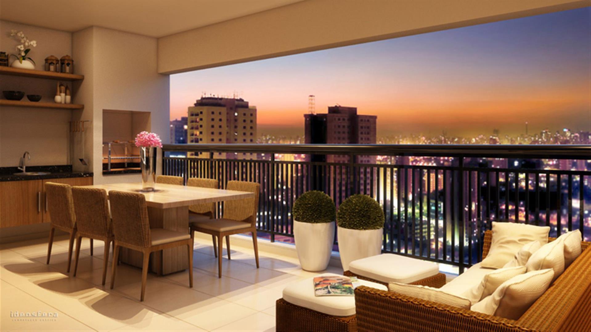 #A67025 apartamento em São Bernardo São Bernardo do Campo sp 1918x1080 píxeis em Apartamento Grande Decorado