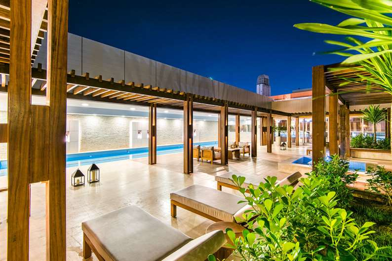Imóvel pronto | CEO Salvador Shopping – Salas Comerciais  Ao lado do Salvador Shopping - Salvador - Bahia