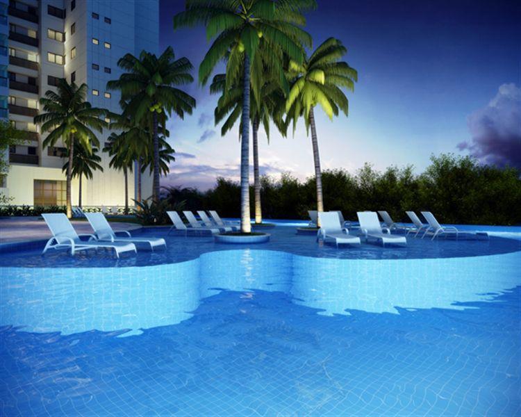 Apartamento Le Parc Boa Viagem Em Recife Cyrela