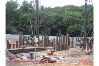 Fundação Le Parc Boa Viagem - Apartamento em Boa Viagem - Recife PE
