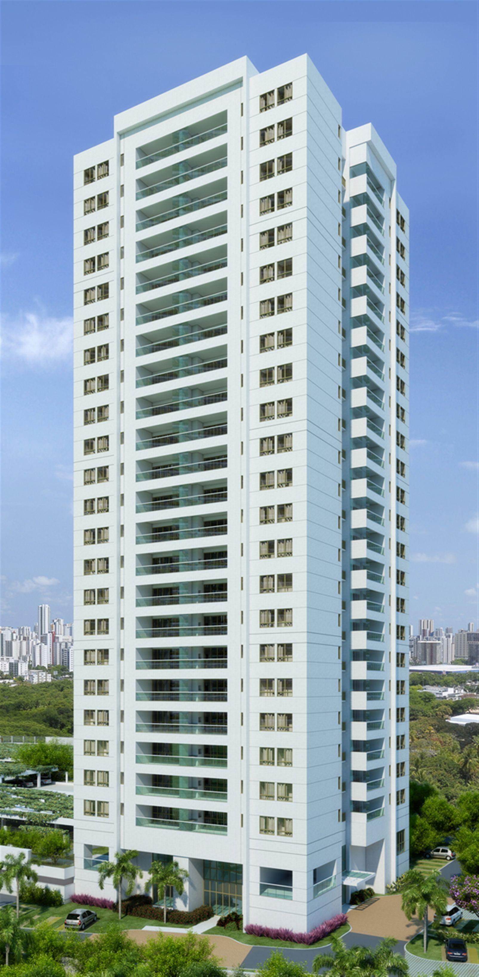 | Le Parc Boa Viagem - Apartamento em Boa Viagem - Recife - Pernambuco