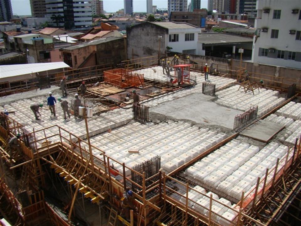 Fundação Vitrine Umarizal - Apartamento em Umarizal  - Belém PA