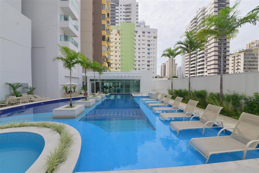  Vitrine Umarizal - Apartamento em Umarizal  - Belém - PA