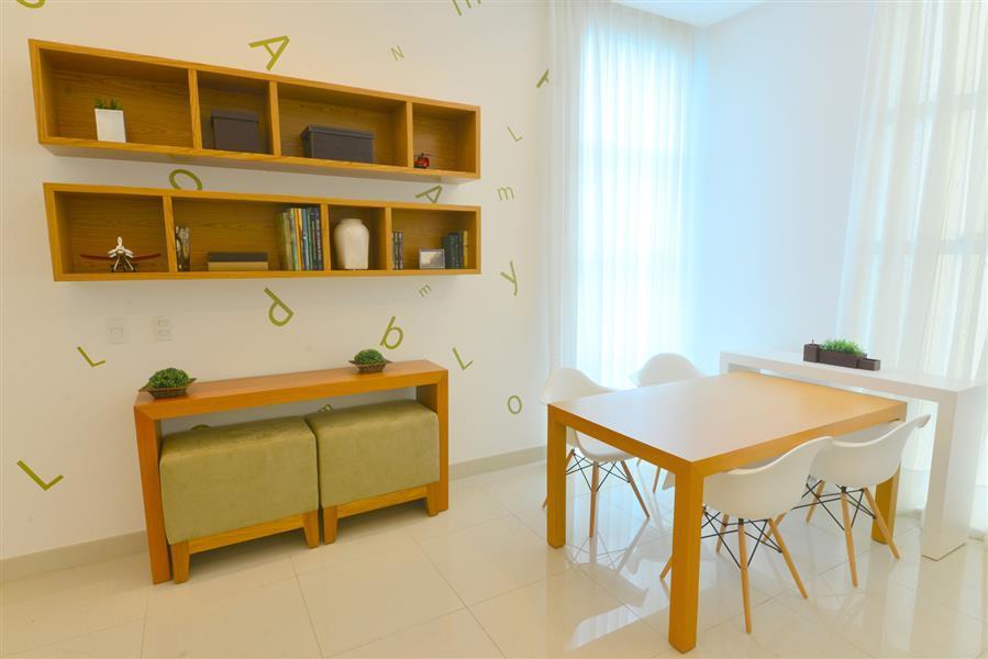 | Vitrine Umarizal - Apartamento em Umarizal  - Belém - Pará