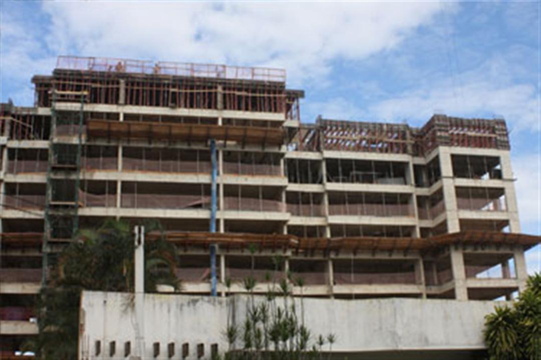 Estrutura Splendore Family Club - Apartamento em Campos - Campos RJ