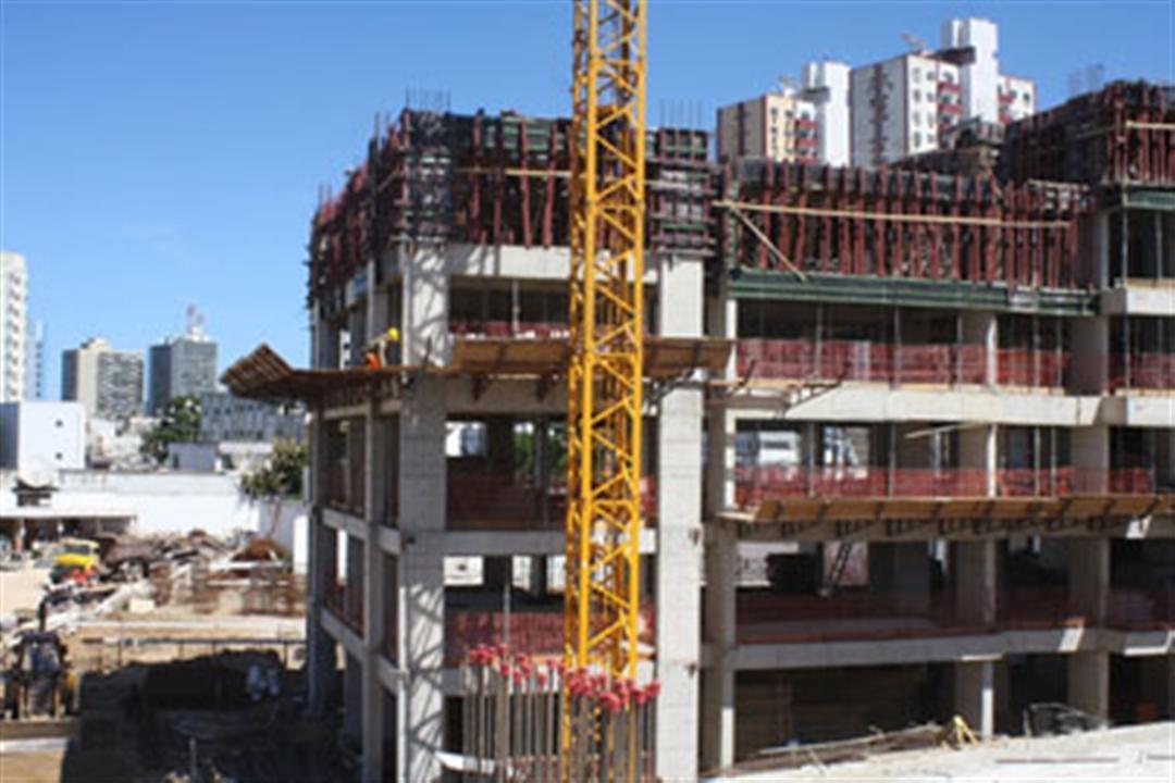 Projeto executivo Splendore Family Club - Apartamento em Campos - Campos RJ