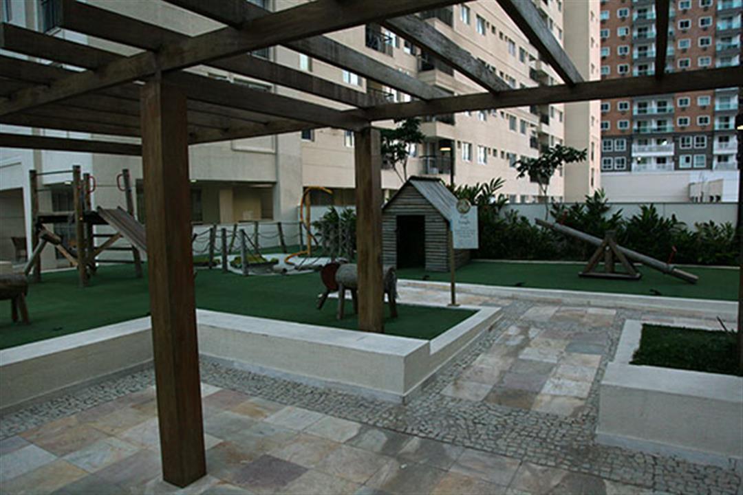 Alvenaria Splendore Family Club - Apartamento em Campos - Campos RJ