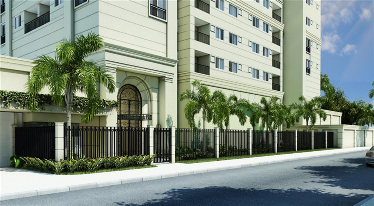 | Splendore Family Club - Apartamento em Campos - Campos - Rio de Janeiro