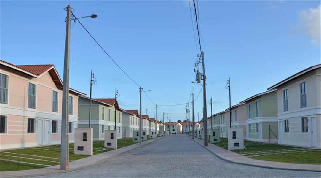 | Casas do Bosque - Casa no Cají - Lauro de Freitas - Bahia