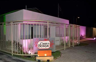 | Casas do Bosque - Casa no Cají - Lauro de Freitas - BA