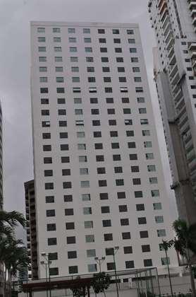 Acabamento   Mirai – Salas Comerciaisem  Umarizal  - Belém - Pará