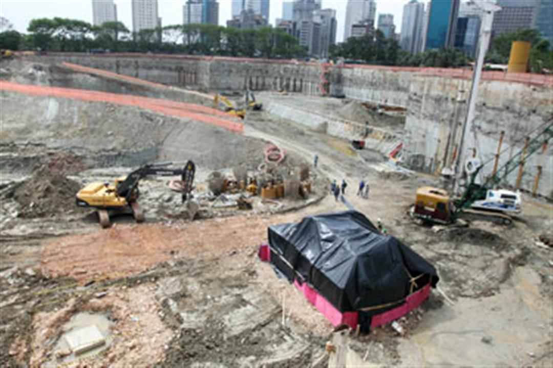 Início das obras Thera Residence - Apartamento na Berrini - São Paulo SP