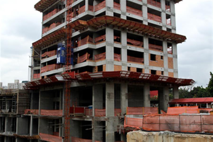 Alvenaria Thera Residence - Apartamento na Berrini - São Paulo SP