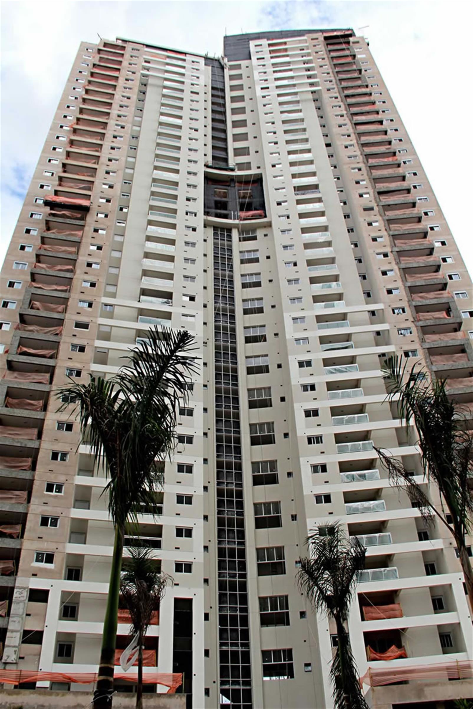 Acabamento Thera Residence - Apartamento na Berrini - São Paulo SP