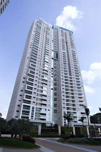 Imóvel pronto | Thera Residence – Apartamentona  Berrini - São Paulo - São Paulo