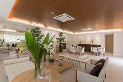 Floris Bosque Residencial