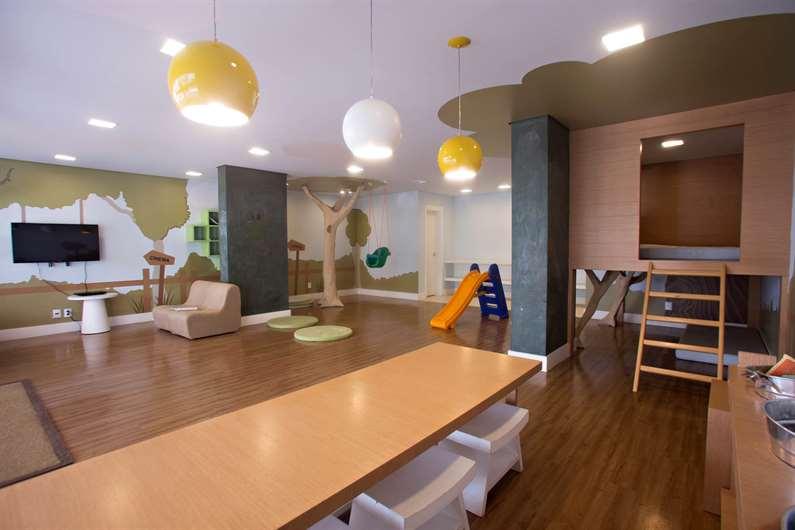Imóvel pronto   Luzes da Mooca - Villaggio Luna – Apartamentona  Mooca - São Paulo - São Paulo