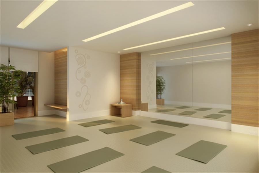 Decorar Sala Para Yoga ~ Salas comerciais no Nova América Offices no Rio de Janeiro  Cyrela