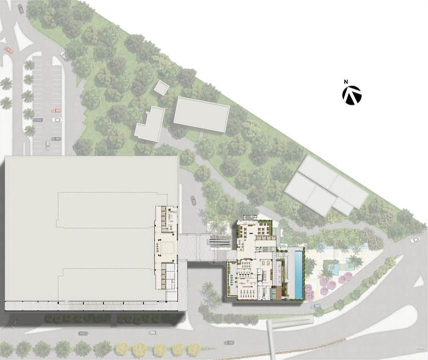 Masterplan | Nova América Offices – Salas Comerciaisno  Nova América - Rio de Janeiro - Rio de Janeiro