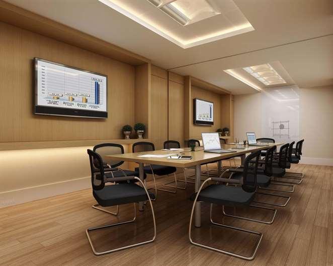 Office | Nova América Offices – Salas Comerciaisno  Nova América - Rio de Janeiro - Rio de Janeiro