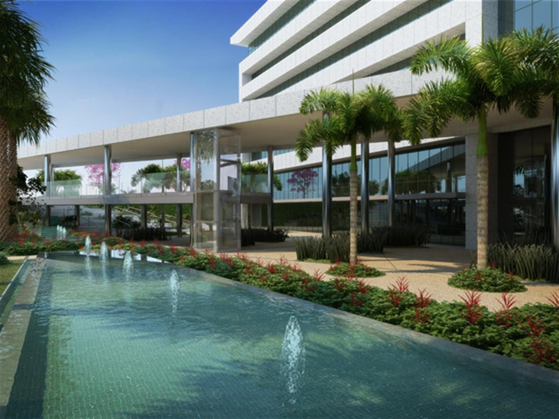 Fachada | Biosphere – Salas Comerciaisna  Asa Norte  - Brasília - Distrito Federal
