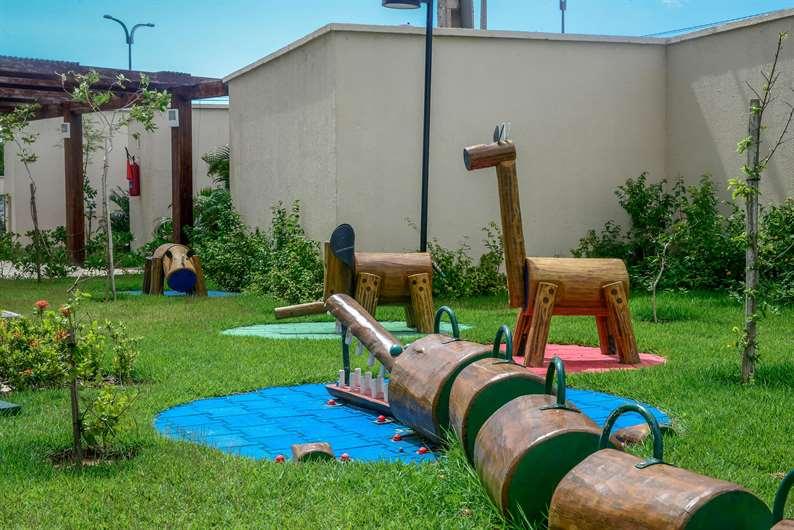 Imóvel pronto | Jardim de Vêneto – Apartamentoem  Altos do Calhau - São Luís - Maranhão