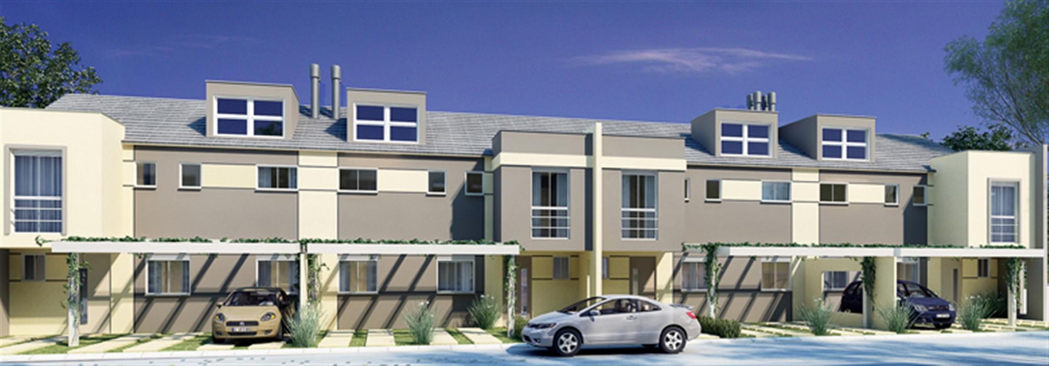 | Privilege Exclusive Houses - Casa no Canoas - Moinhos de Vento - Canoas - Rio Grande do Sul