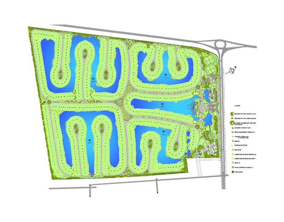 Estrutura e lazer | Enseada Lagos de Xangri-lá – Loteem  Xangri Lá - Porto Alegre - Rio Grande do Sul