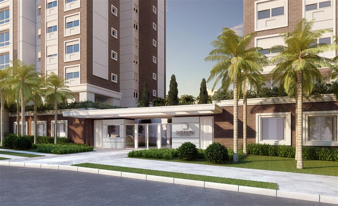  Riserva Anita - Apartamento na Boa Vista - Porto Alegre - Rio Grande do Sul