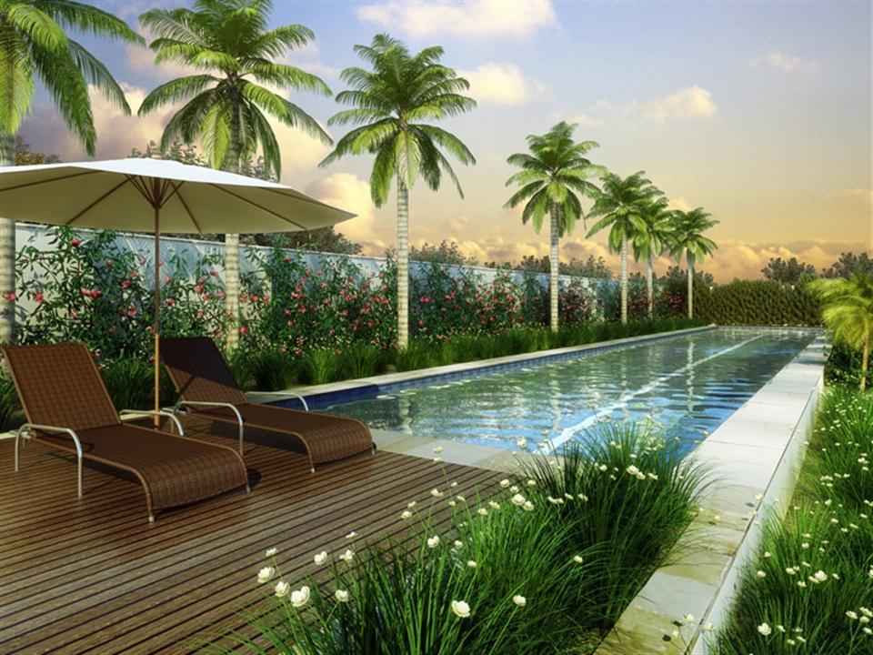 Apartamento riserva anita em porto alegre cyrela for Piscina haas e boa