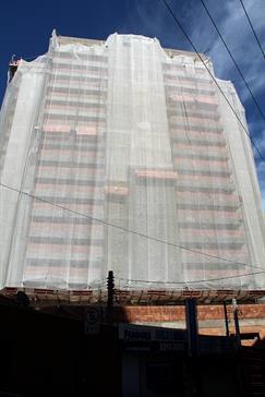 Acabamento Escritórios Design - Salas Comerciais no Cambuí - Campinas SP