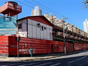 Fundação Escritórios Design - Salas Comerciais no Cambuí - Campinas SP