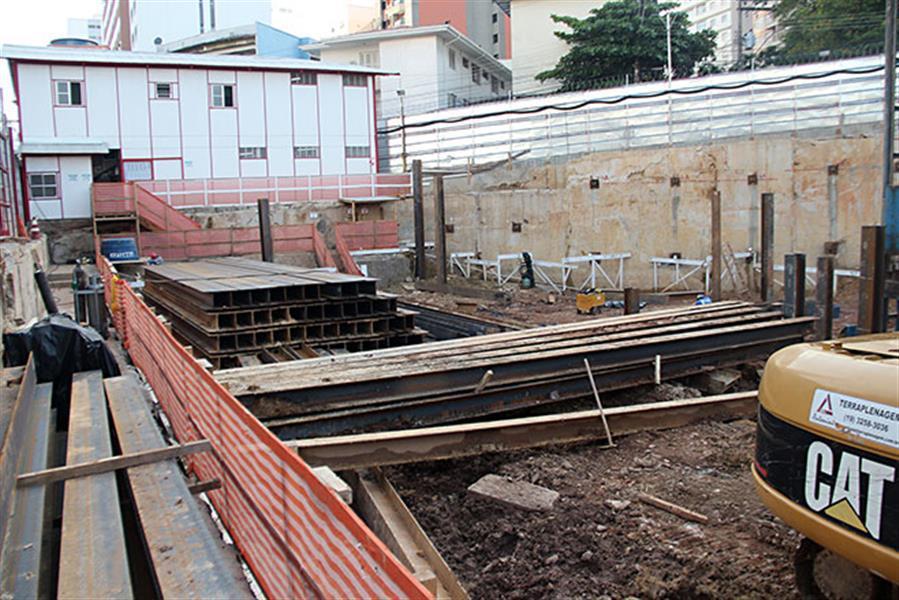 Fundação Escritórios Design - Salas Comerciais no Cambuí - Campinas, SP
