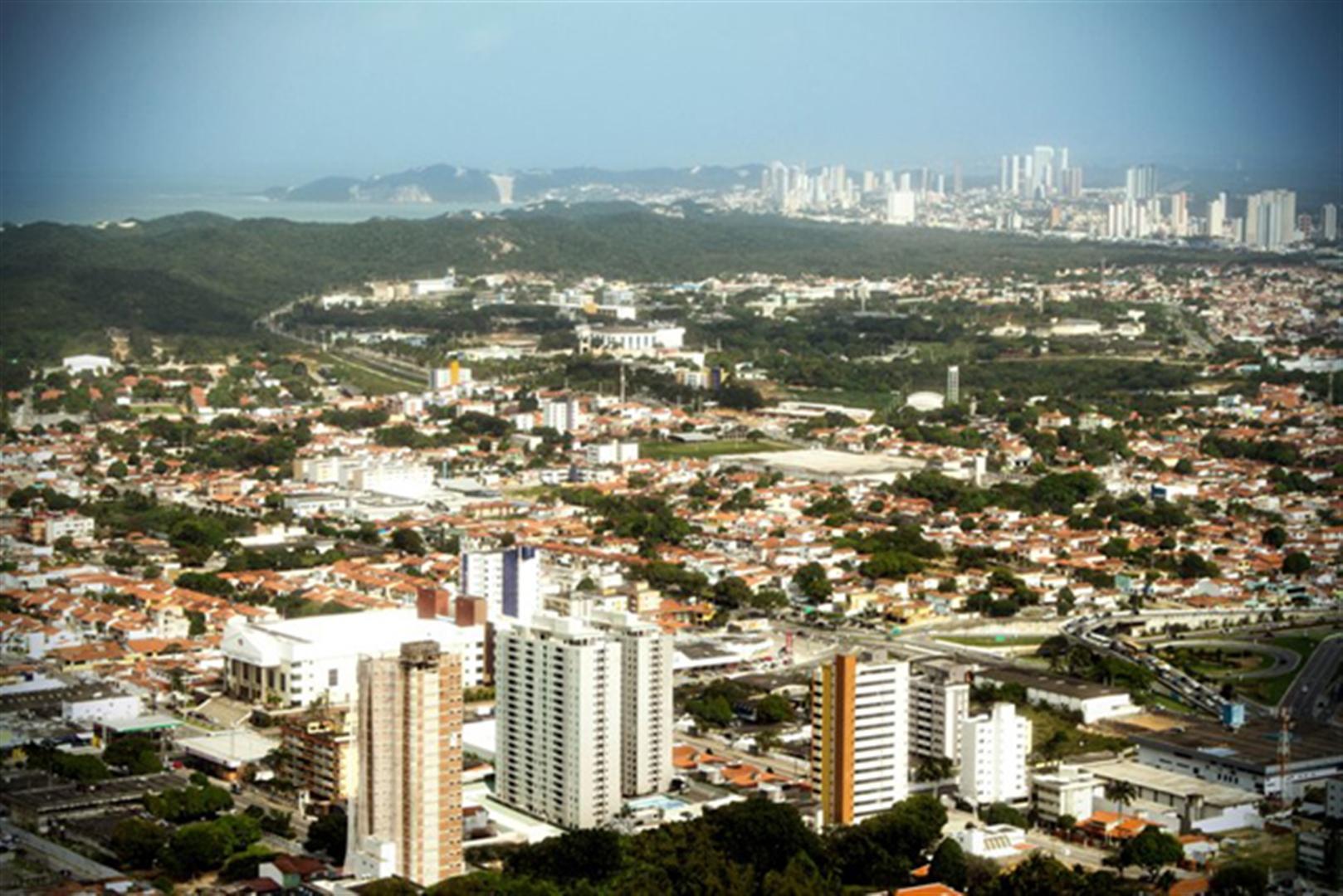 Fachada | Quartier Lagoa Nova – Apartamentona  Lagoa Nova - Natal - Rio Grande do Norte