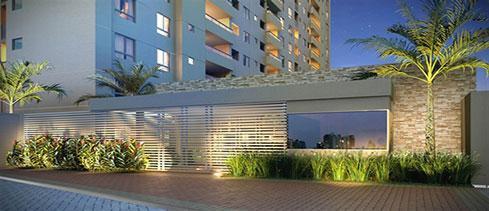 Quartier Lagoa Nova