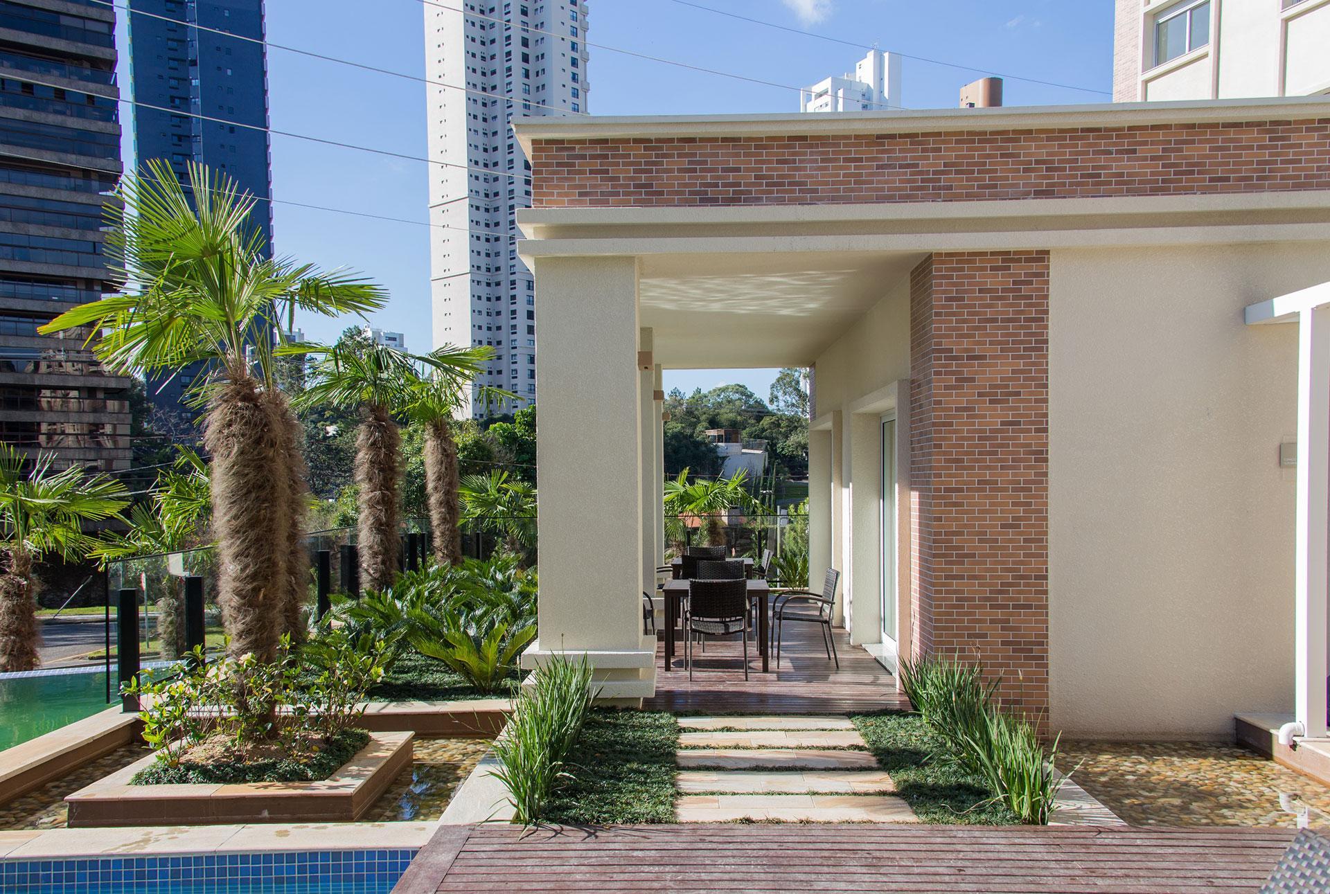 Lazer | Reserva Juglair Ecoville – Apartamentono  Ecoville - Curitiba - Paraná