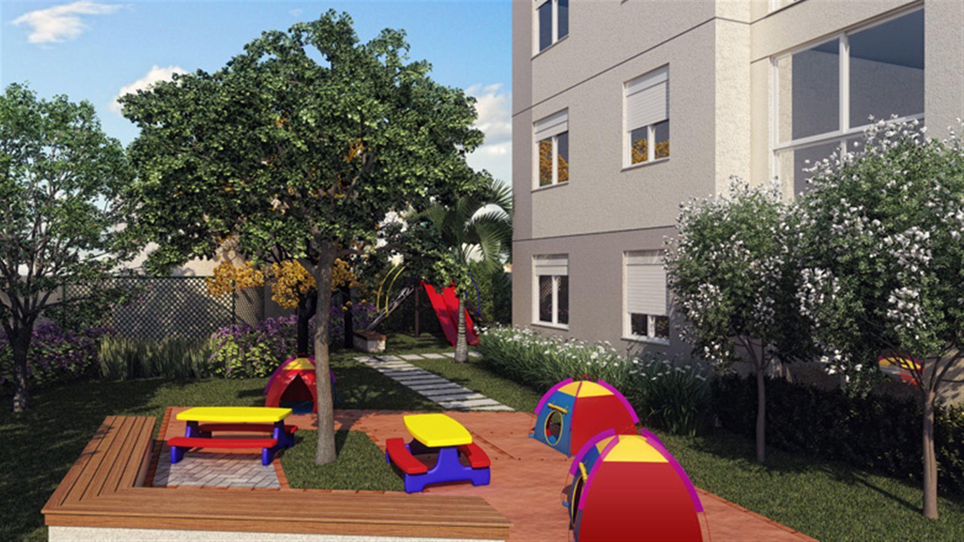 Lazer | Supera Condomínio Clube – Apartamento  próximo ao Zaffari Zona Sul - Porto Alegre - Rio Grande do Sul