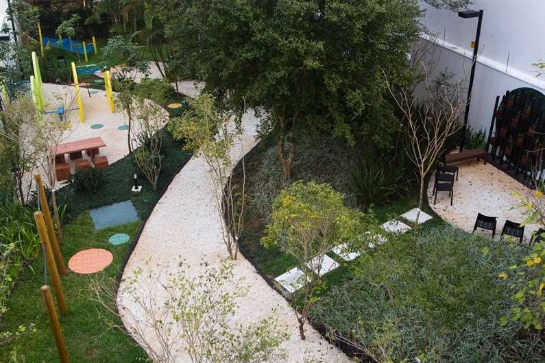 Lazer   Artisan Campo Belo – Apartamentono  Campo Belo - São Paulo - São Paulo
