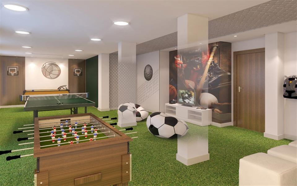| You Condominio Clube - Apartamento  Próximo ao Zaffari Center Lar - Porto Alegre - Rio Grande do Sul