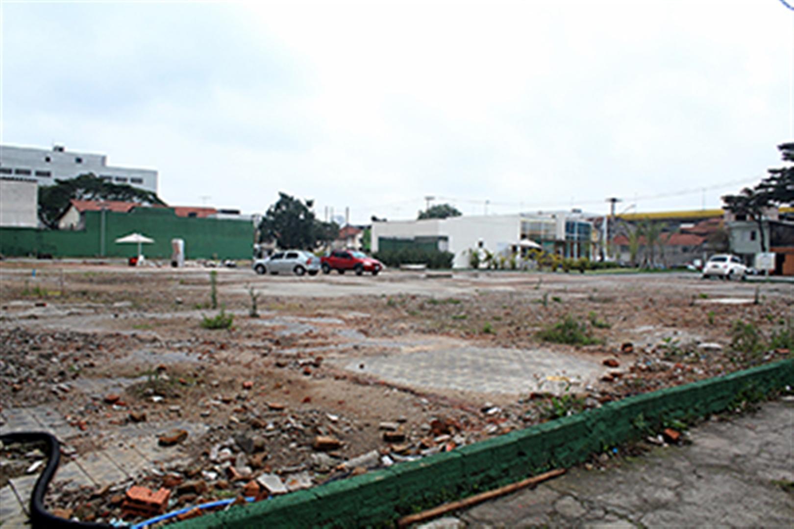 Início das obras | Varanda Ipiranga – Apartamentono  Ipiranga - São Paulo - São Paulo
